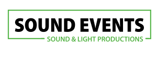 Sound Events | Verhuur Licht, Geluid, Video en Podium